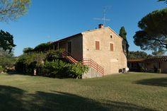 Agriturismo San Carlo - Tuscany farm house