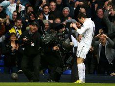 Gareth Bale - Brilliant