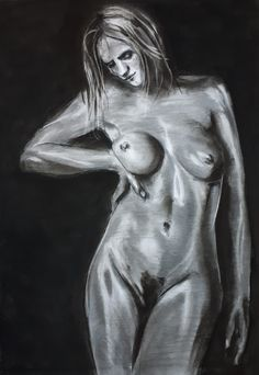 Posing nude - charcoal (2021) Charcoal, Game Of Thrones Characters, My Arts, Nude, Statue, Fictional Characters, Fantasy Characters, Sculptures, Sculpture