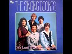 This is The Singing Cookes at the top of their game. From their 1980 album My Lord Will Send A Moses. This video is part of series I'm doing on the soundtrac. Types Of Music, My Lord, Soundtrack, Singing, Southern, Album, Songs, Game, Children