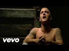Music video by Eminem performing Cleanin' Out My Closet. (C) 2002 Aftermath Records