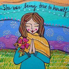 by the beautiful Lori Portka...