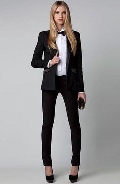 Tendencias de moda de esta Nochevieja 2012
