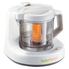 An easy tool for making your own baby food at home!