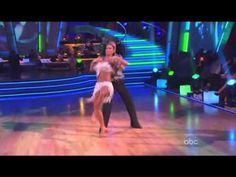 Season 10 - Week 2 - March 29, 2010 Song: SOS by Rhianna