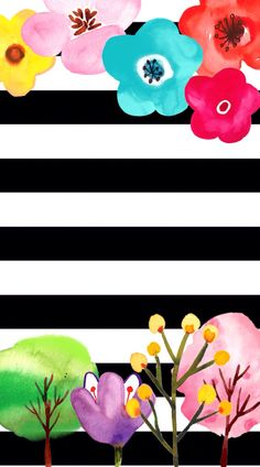 Design by Daniella Garcia Wallpaper iPhone 5/5S