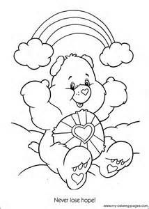 Bear Coloring Pages - Lots and lots of Bears