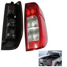 Pair Rear Tail Light Nissan Navara D40 Stx St-x Rx 2005-2013 Lh Rh Frontier 05 06 07 08 09 10 11 12 13.  International Parts & Vehicle Technologies The Zone, Phase 2, 1st Floor, East Wing, 26 Craddock Avenue, Rosebank,  Johannesburg, 2196. South Africa Email: sales@ipvt.co.za Mobile: 061 5444 370  #TSAon3 #International #WTFTUMI #trending #trendingNow #Audi #nissan #navara Nissan Navara D40, Phase 2, Tail Light, South Africa, Technology, Vehicles, Cars, Engineering, Vehicle