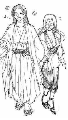 Abuelo Hashirama