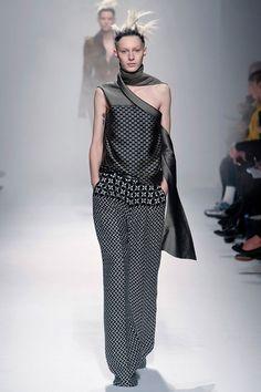 Fashion Thesis: The New Boho - Haider Ackermann Fall 2013