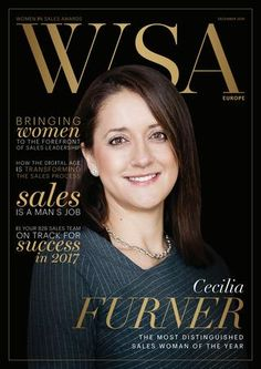 Women In Sales Awards 2016 (Europe) The 2016 magazine for the Annual Women In Sales Awards. See inside for the 2016 winners and finalists. North America, Awards, Europe, India, Magazine, Women, Women's, Warehouse, Magazines