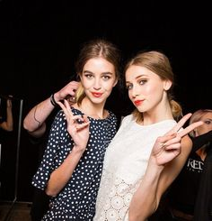 Backstage @ #nzfw 2014 Backstage, Behind The Scenes, Fashion Show
