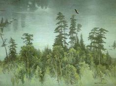 Robert Bateman gallery at Art Country Canada with paintings, canvas, giclee, limited edition prints and Wildlife Paintings, Nature Paintings, Wildlife Art, Watercolor Landscape, Watercolour, Animal Sketches, Batman, Canadian Artists, Famous Artists