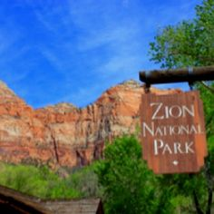 a must see! Zion Park, Zion National Park, National Parks, Places To See, Places Ive Been, Travel Magazines, New Adventures, Wonderful Places, Travel Usa