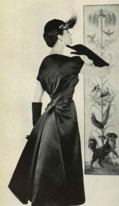 1953 Paquin
