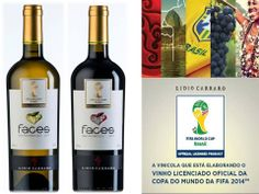 world cup wine