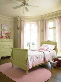 kinderzimmer dekorieren jungenzimmer gemütlich | baby | pinterest - Kinderzimmer Grun Gestalten