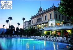 luxury hotels in italy   ... the only luxury Hotel in Bellagio, the Grand Hotel Villa Serbelloni