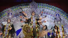 Durga1 Photo by Dipak Dey — National Geographic Your Shot