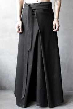 fabulous wrap pants