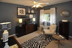 Styled & Staged to Sell - FL Townhome - Sold after 5 days on market - short sale October 2011 - Closed January 2012 -  Focal Point Styling