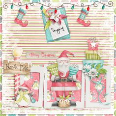 Merry Christmas {6-pack Plus FWP} by Lara's Digi World https://www.pickleberrypop.com/shop/product.php?productid=47963&cat=145&page=1 Photo/s: Pixabay Shopping List Font: Little Insect