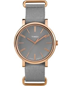 Originals Tonal - With a classic analog dial and bold unique straps, you can see for yourself why this look has stood the test of time.