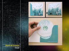 Diseño de Empaque Feneti