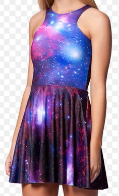 There are 2 tips to buy galaxy dress, dress. Daddy Daughter Dance Dresses, Dresses For Teens Dance, Dress Outfits, Girl Outfits, Fashion Dresses, Skater Outfits, Vocabulary Clothes, Nasa Clothes, Black Milk Clothing