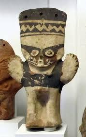 Afbeeldingsresultaat voor antropomorf pottery