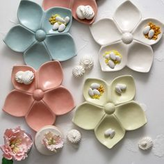 English Home Pastel Kitchenwares  I Mutfak Ürünleri