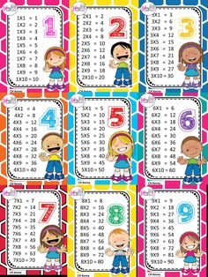 Education Discover Using Math Games to Enhance Learning Math Games Math Activities Math Multiplication Grade Math Math For Kids Math Worksheets Elementary Math Math Lessons Kids Education Preschool Learning, Teaching Math, Math Games, Math Activities, Kids Math Worksheets, Math Multiplication, Math Math, First Grade Math, Math For Kids