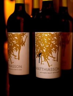 Matthiasson Napa Valley White Wine