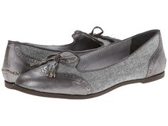Sperry Top-Sider Harper Black/Pewter Oxford Cloth - Zappos.com Free Shipping BOTH Ways