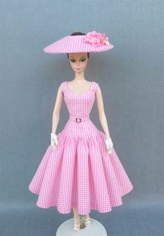 Dress,hat,gloves. | eBay!
