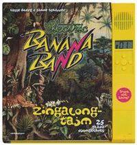 Zingalongtajm med Electric Banana Band : 25 glada djungelhits
