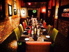 Mancy's Steakhouse in Toledo Ohio  A Toledo tradition