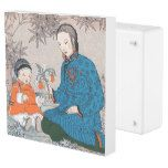 """Chinese Vintage Adoring Mother Baby Flowers Outlet Cover -                                    Chinese Vintage Adoring Mother Baby Flowers Outlet Cover  $  52.90  by artbymar    mothers day: Zazzle.com Store: Matching """"mothers day""""  http://47beauty.com/chinese-vintage-adoring-mother-baby-flowers-outlet-cover/"""