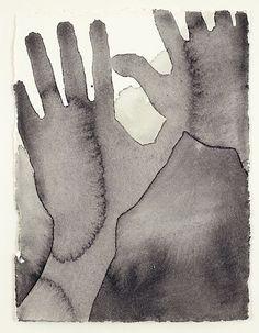 gormley hands