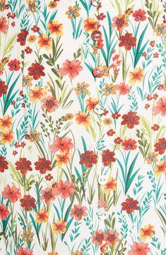 Source by shirleeeeeeey Floral Print Wallpaper, Wallpaper Art, Textile Prints, Floral Prints, Apple Watch Wallpaper, Garden Illustration, Art Background, Ditsy Floral, Print Patterns