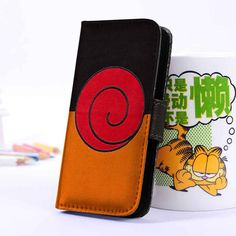 Naruto Jacket   Anime Movies   Wallet Case   iPhone 4 4S 5 5S 5C 6 6+ Case   Samsung Galaxy S3 S4 S5 Cover   HTC Cases - jackandgeorges