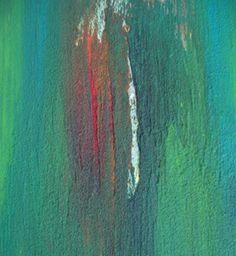 Wachsende Leidenschaft, 50 x 60 cm. Bitte hier klicken: www.art-senger.com #malerei #kunst #art #leidenschaft