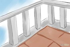 6 Ways to Decorate Small Apartment Balconies - wikiHow