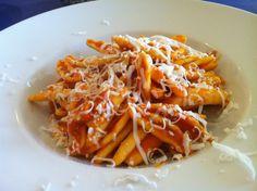 Menü - Trattoria da Paolo & Anna Prosciutto, Spaghetti, Pasta, Ethnic Recipes, Drinks, Food, Beef Rib Steak, Cold Cuts, Beef