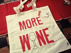 """Shopper bag """"The Drinking One"""""""