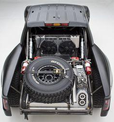 Jimco Ford Raptor Trophy Truck 15 - #PreRunner