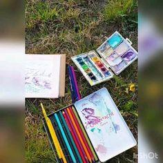Depicting impressionism watercolor landscape Great Business Ideas, Watercolor Landscape, Impressionism, Creative, Impressionist