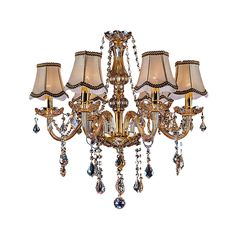 This European Style Crystal Chandelier Pendant Light is suit for bedroom living room study hallway hotel rooms Lustre Antique, Lustre Baroque, Pendant Lighting Bedroom, Chandelier Pendant Lights, Lighting Suppliers, Le Tube, Bernstein, Made To Measure Curtains, Amber Color