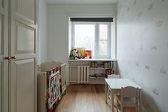 Трёхкомнатная квартира вГагаринском переулке. Изображение №15.