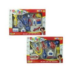 dr's medical playset 2ast - Case of 4 >>> Want to know more, click on the image.